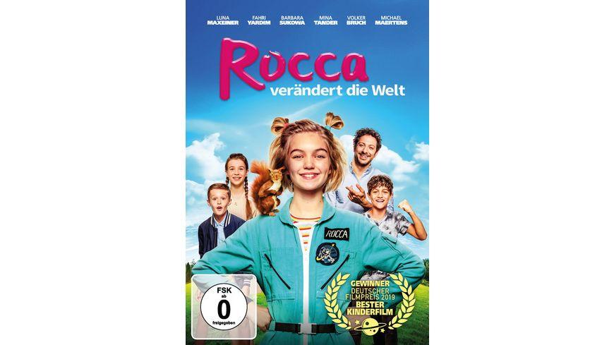 Rocca veraendert die Welt