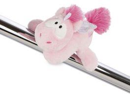 NICI Einhorn Pink Harmony 12cm MagNICI