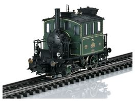 Maerklin 36867 Dampflokomotive Gattung PtL 2 2
