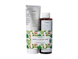 KORRES Aloe Dittany Colletion