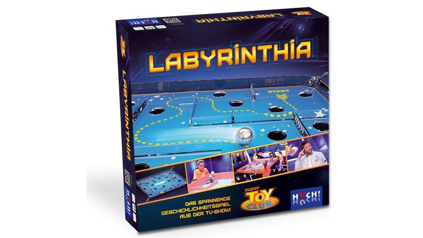 Huch Labyrinthia