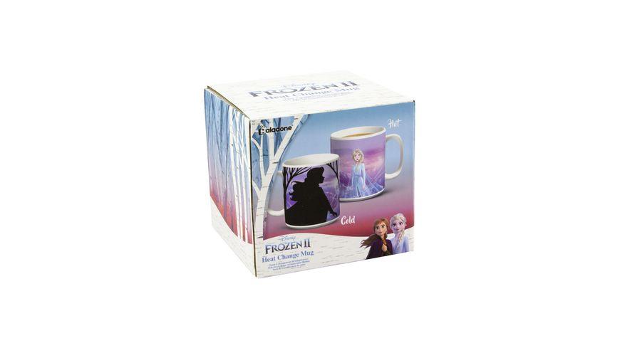 Paladone Products Ltd Frozen 2 Farbwechselbecher