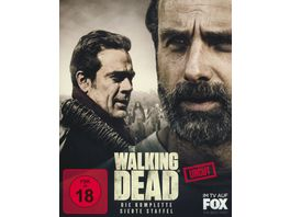 The Walking Dead Staffel 7 6 BRs