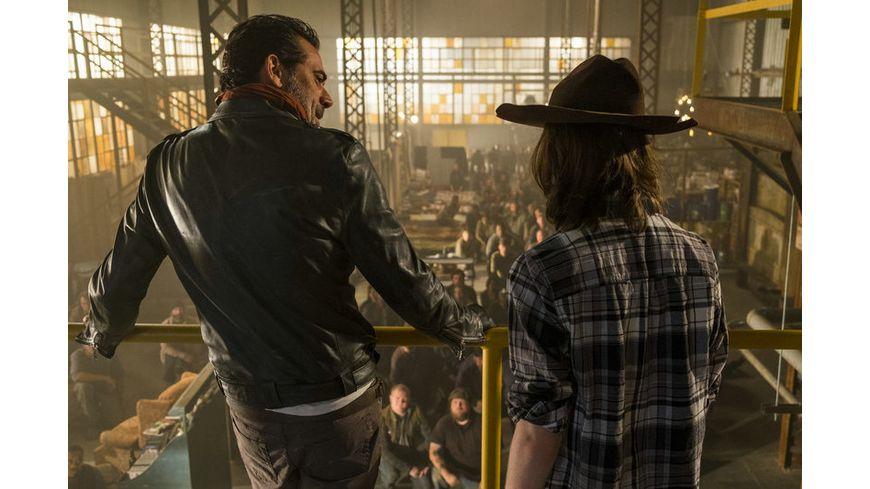 The Walking Dead Staffel 7 Uncut 6 DVDs