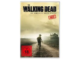 The Walking Dead Staffel 2 Uncut 3 DVDs