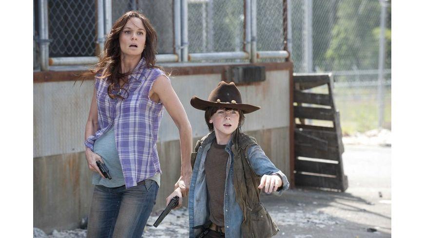 The Walking Dead Staffel 3 Uncut 5 DVDs