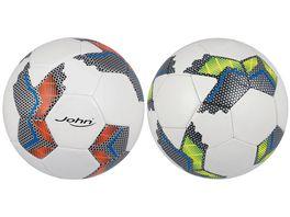 John Premium Hybrid Fussball Gr 5 1 Stueck sortiert