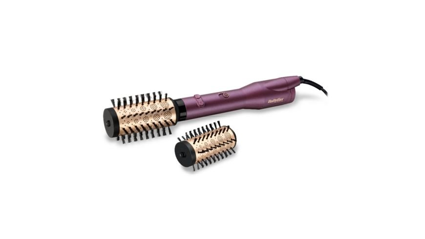 BaByliss Warmluftbuerste AS950E
