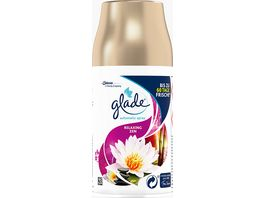 glade Automatic Spray Nachfueller Relaxing Zen