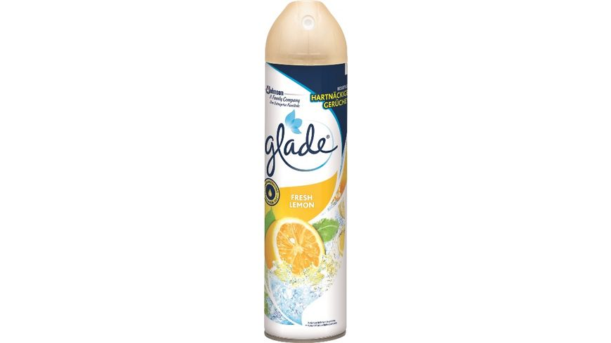 glade Duftspray Fresh Lemon