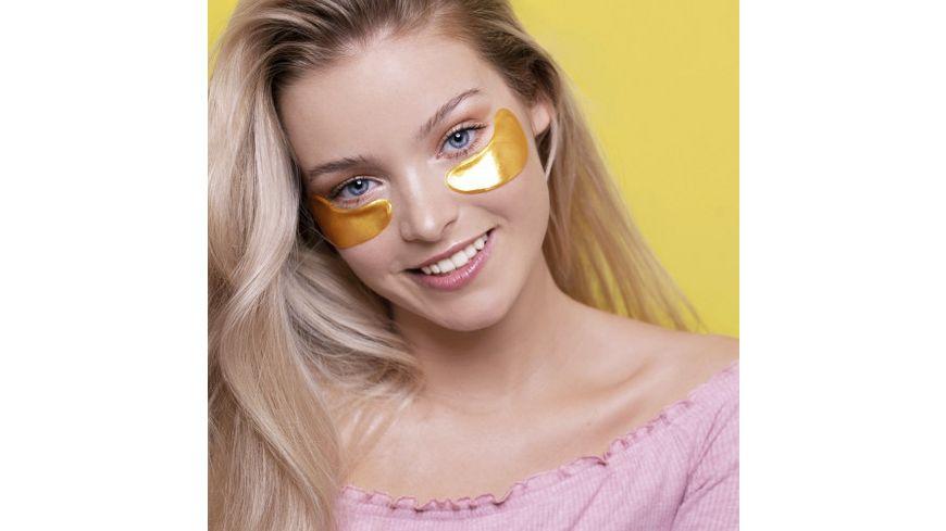 YEAUTY Beauty Boost Eye Pad Mask