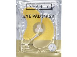 YEAUTY Beauty Boost Eye Pad Mask