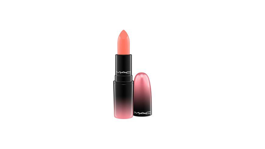 MAC Love Me Lipstick
