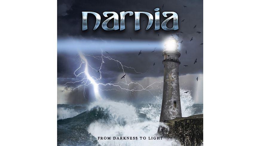 From Darkness To Light Ltd Digipak