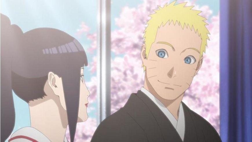 Naruto Shippuden Staffel 26 Narutos Hochzeit Folgen 714 720