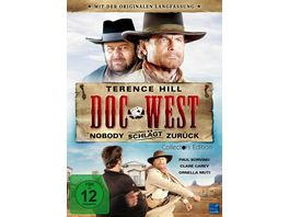 Doc West Nobody schlaegt zurueck Collectors Edition
