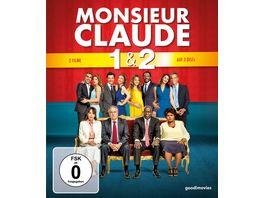 Monsieur Claude 1 2 2 BRs