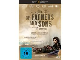 Of Fathers and Sons Die Kinder des Kalifats