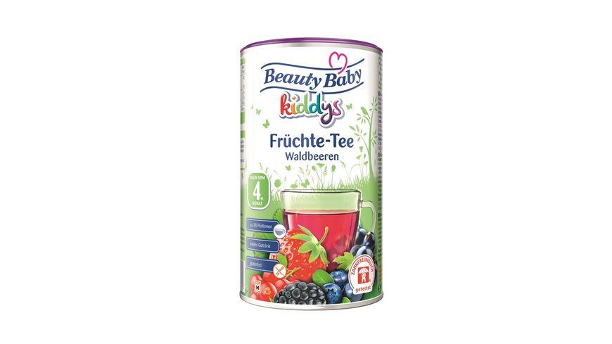 Beauty Baby Früchte-Tee Waldbeeren