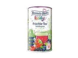 Beauty Baby Fruechte Tee Waldbeeren