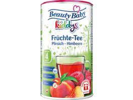 Beauty Baby Fruechte Tee Pfirsich Himbeere