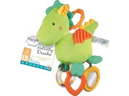 Beauty Baby Activity Drache mit C Ring