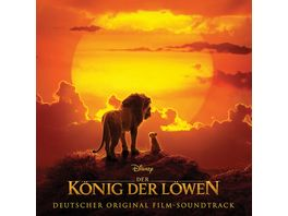 Der Koenig Der Loewen Original Film Soundtrack