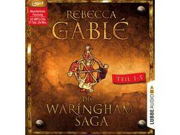 Die Waringham Saga Teil 1 5