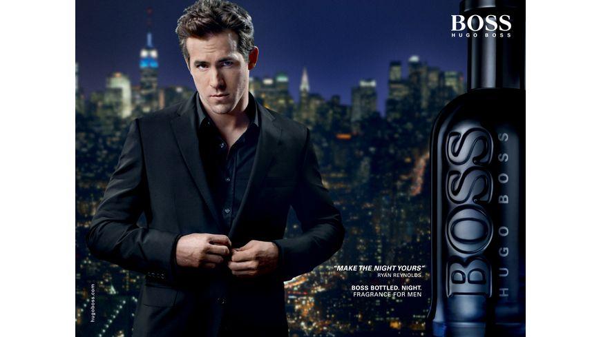 BOSS Bottled Night Deodorant Stick