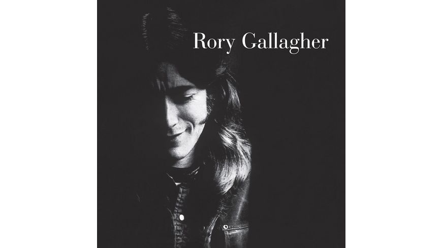 Rory Gallagher Remastered Vinyl