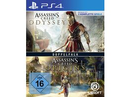 Assassin s Creed Odyssey Assassin s Creed Orig