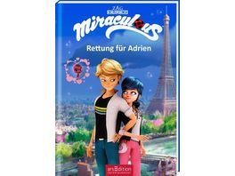 Miraculous Rettung fuer Adrien