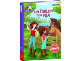 Schleich Horse Club Ein Fohlen fuer Mia