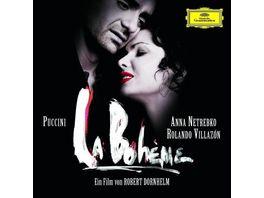 La Boheme OST Highlights
