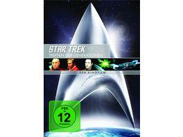 Star Trek 7 Treffen der Generationen