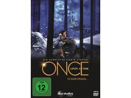 Once upon a time Es war einmal Staffel 7 6 DVDs