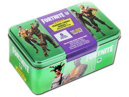 Panini Fortnite Trading Cards Serie 1 Mega Tin Dose