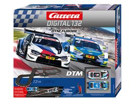 Carrera DIGITAL 132 DTM Furore