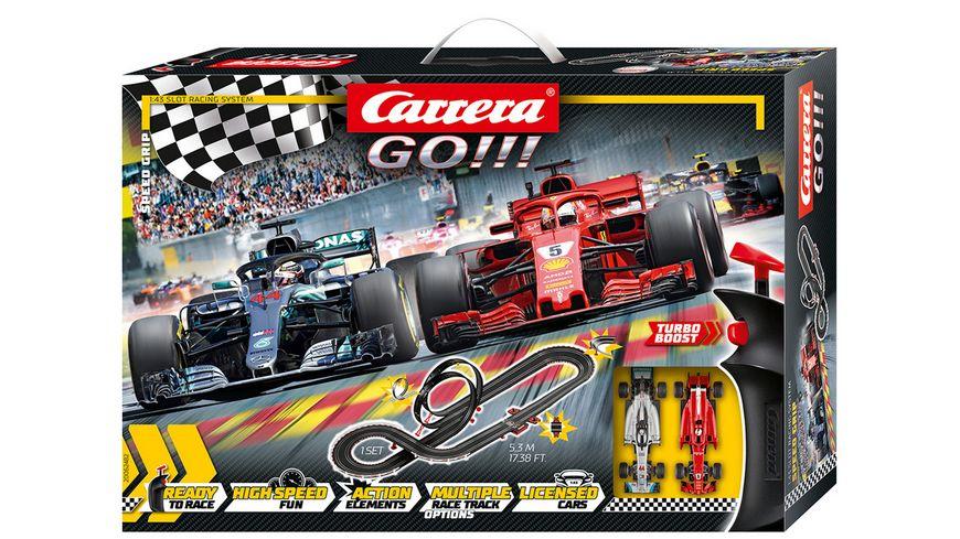 Carrera GO Speed Grip