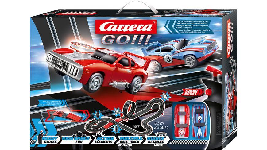 Carrera GO Supercharger