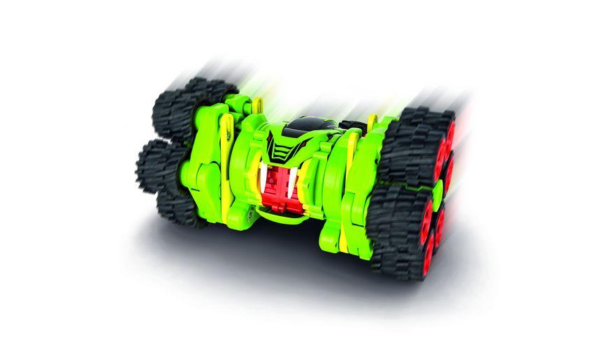 Carrera RC 2 4GHz Power Snake
