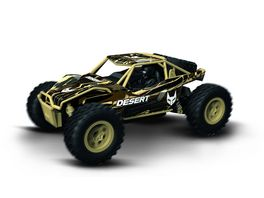 Carrera RC 2 4GHz Desert Buggy