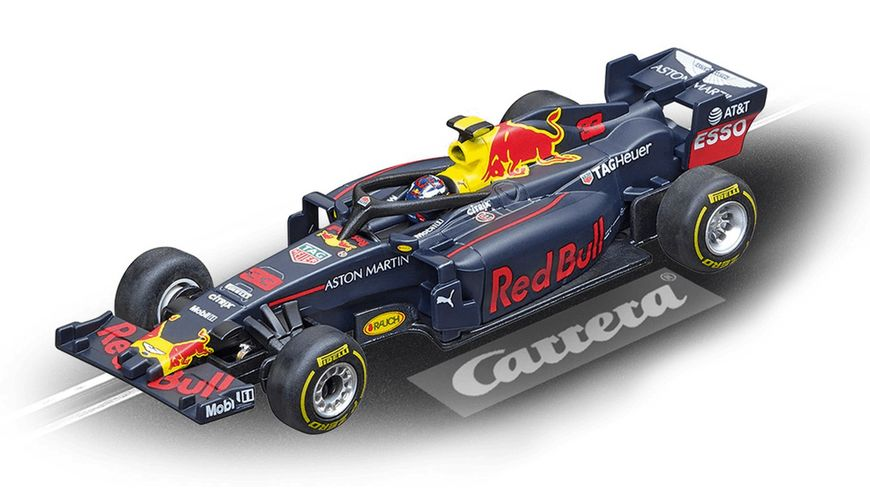 Carrera GO Red Bull Racing RB14 M Verstappen No 33