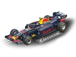 Carrera GO Red Bull Racing RB14 M Verstappen No 33