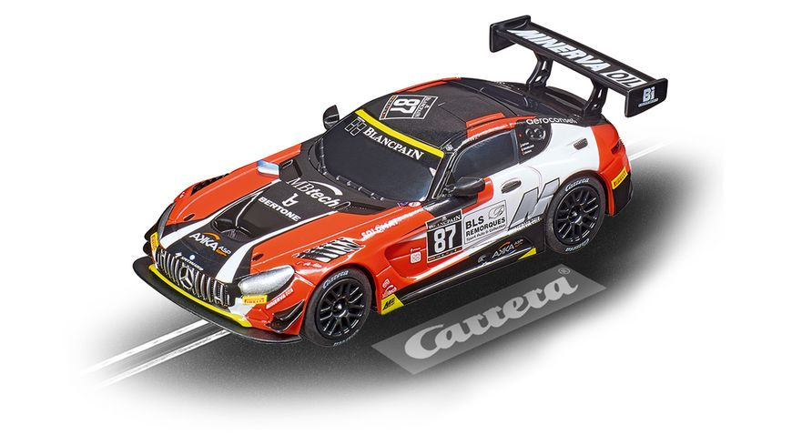 Carrera GO Mercedes AMG GT3 Team AKKA ASP No 88