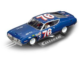 Carrera DIGITAL 132 Ford Torino Talladega76