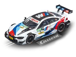 Carrera DIGITAL 132 BMW M4 DTM M Wittmann