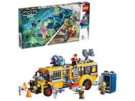 LEGO Hidden Side 70423 Spezialbus Geisterschreck 3000