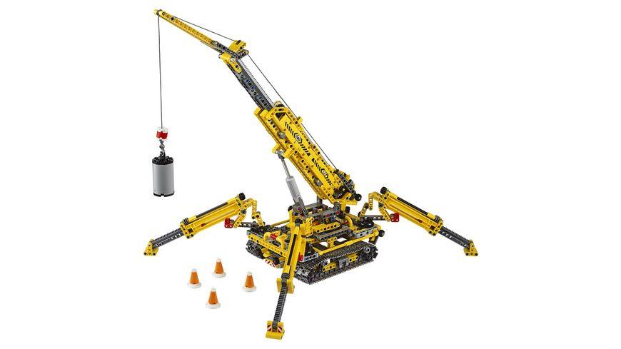 LEGO Technic 42097 Spinnen Kran
