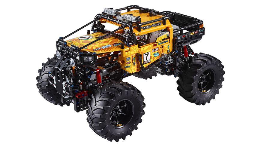 LEGO Technic 42099 Allrad Xtreme Gelaendewagen